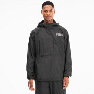 Puma Collective Men's Half Zip Training Jacket