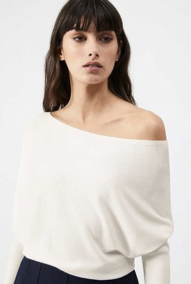 Witchery Off Shoulder Knit