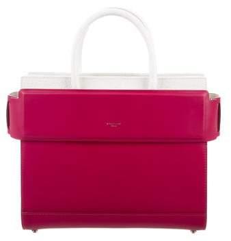 Givenchy Bicolor Horizon Bag w/ Tags