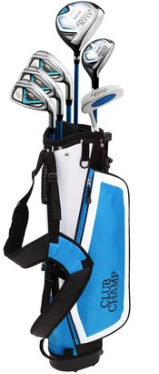Jef World Of Golf JEF World of Golf Youth Golf Set with Bag
