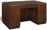 LAUREN RALPH LAUREN Avalon Bureau Platform Rosewood Desk