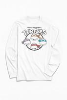 Urban Outfitters Teenage Mutant Ninja Turtles Long Sleeve Tee
