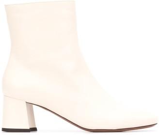 L'Autre Chose Ankle-Length Boots