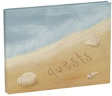 Hortense B. Hewitt Seaside Jewels Wedding Guest Book