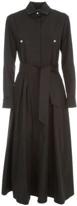 Max Mara Alfa Shirt Dress