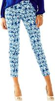 Lilly Pulitzer Kelly Ankle-Length Skinny-Pant