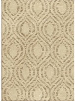 Threshold Arden Fleece Rug