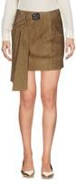 Jitrois Mini skirts