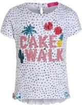 Cakewalk KORNELIA Print Tshirt bright white