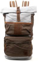 Tsd Grove Trail Canvas Backpack