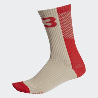 adidas Y-3 Colorblock Socks