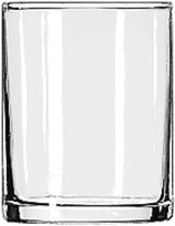 Libbey Round Votive Candle Holder, 2-1/4-Inch, Clear, Set of 12