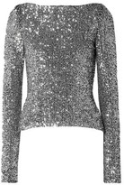 Thumbnail for your product : Naeem Khan Jumper