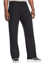 Sean John Men's Original-Fit, Only at Macy's Garvey Jeans, Only at Macy's, Overdyed Black