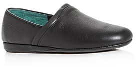 L.B. Evans L.b.Evans Men's Leather Slippers