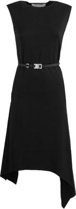 Alyx Black Long Dress