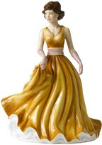 Royal Doulton Karen Pretty Ladies Figurine