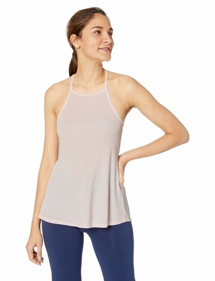 Splendid Women's Studio Activewear Workout Athletic Tank Top
