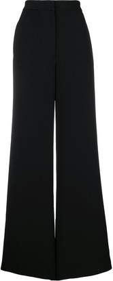 MM6 MAISON MARGIELA Tuxedo Band Trousers