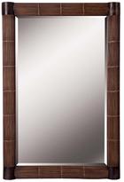Kenroy Home Burl Wall Mirror