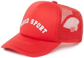 Sub Urban Riot Good Sport Snapback Trucker Hat