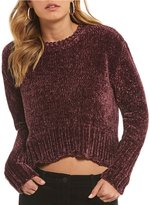 Chelsea & Violet Chenile Sweater