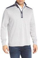 Bugatchi Regular Fit Pullover Sweater