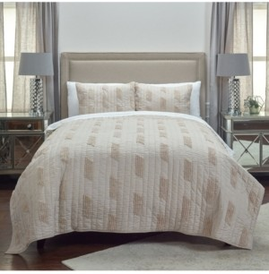 Rizzy Home Riztex Usa Alice Twin Xl Quilt