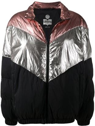 Etoile Isabel Marant Kristen quilted coat