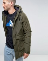 Penfield Kingman Fishtail Parka Insulated