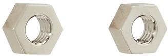 Burberry Bolt earrings