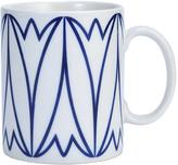 Mikasa Lavina Cobalt Mug
