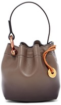 Tom Ford Mini Leather Satchel