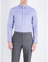 Ralph Lauren Purple Label Keaton Regular-fit Cotton Shirt
