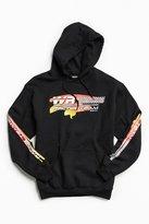 Urban Outfitters WR Blur Racing Team Hoodie Sweatshirt