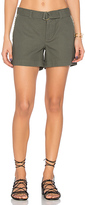 Leo & Sage Tailored Short in Army. - size 2/XS (also in )