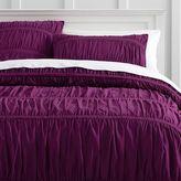 Pucker Up Comforter, XL Twin, Lavendar