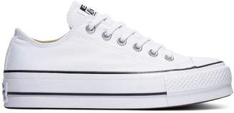 Converse Lift Canvas Platform Sneakers