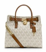 Hamilton Michael Kors Stylish Waterproof Large Logo Tote