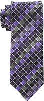Geoffrey Beene Men's big-tall Big-tall Ageless Box Extra Long Tie