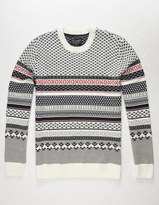 Retrofit Ian Mens Sweater