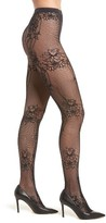 Wolford Women's Net Lace Tights