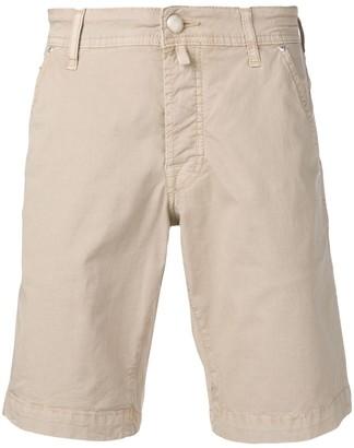 Jacob Cohen Straight-Leg Shorts