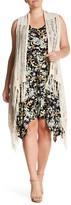Jessica Simpson Hera Vest (Plus Size)