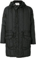 Henrik Vibskov BF thermo coat