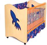 Room Magic 3 Piece Crib Set