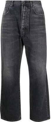 Unravel Project high rise Baggy Boy jeans
