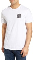 Billabong Men's Otis Carey X Tamar Graphic T-Shirt