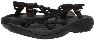 Teva Hurricane XLT Infinity (Black) Women's Shoes