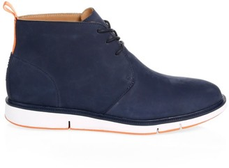 Swims Motion Chukka Leather Boots
